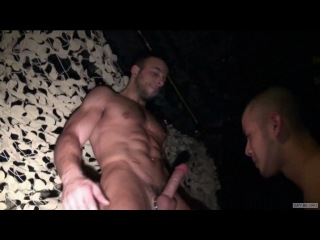 [Crunchboy] Porno French Fucker Stany Falcone